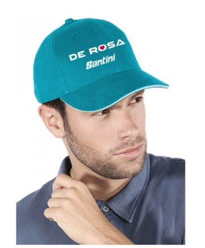 Cappellino da riposo Team