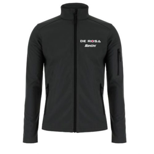 Giubbino Softshell Team